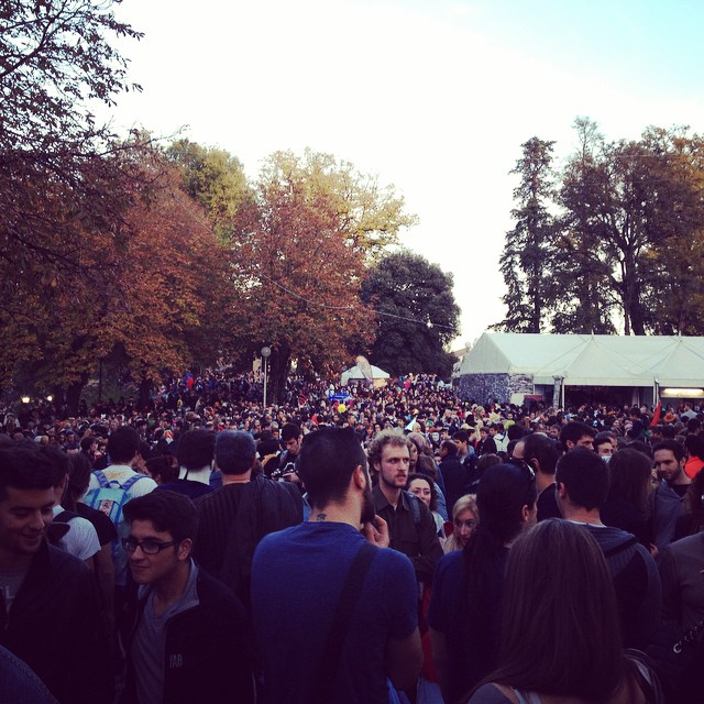 Lucca comics and games 2014: un festival da record (e in fila)